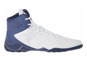 White/Indigo Blue (1081A002100)