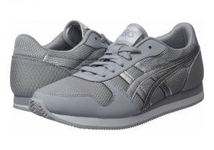 Asics Curreo II - Black Mid Grey Silver 020 (HN7A0020)