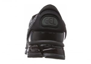 Asics Gel Quantum 360 Knit 2 - BLACK/WHITE/BLACK (T840N9001)