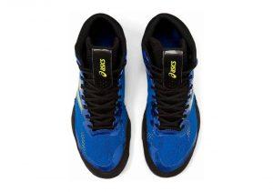 ASICS BLUE/BLACK (1081A025400)