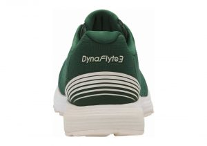 Asics DynaFlyte 3 Sound - Hunter Green / Cream (1011A185300)