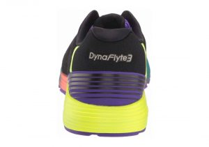 Asics DynaFlyte 3 SP - BLACK/WHITE (1011A253001)