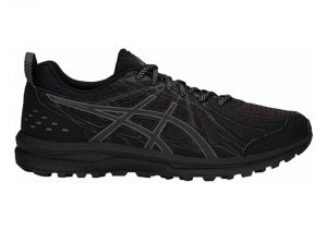 Asics Frequent Trail - Black Carbon (1011A034001)