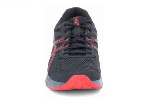 Black Classic Red (1011A667004)