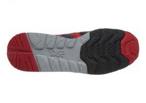 Dark Grey Fiery Red (H430N1623)