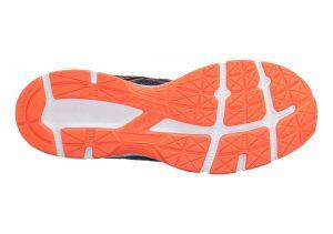 Poseidon Black Hot Orange (T6E3N5890)