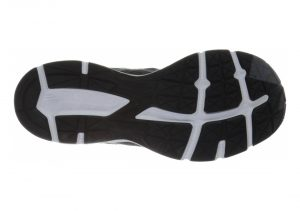 Asics Gel Excite 4 - carbon silver black (T6F0N9793)