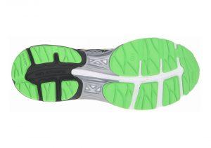 Asics Gel Flux 3 - Lightning Black Green Gecko (T614N9190)