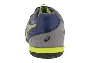 Indigo Blue Lime Taupe (S517Y4905)