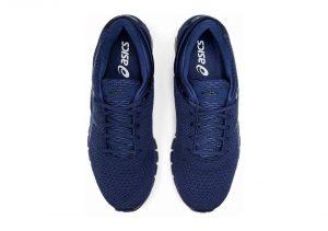 Indigo Blue/Indigo Blue (T840N402)