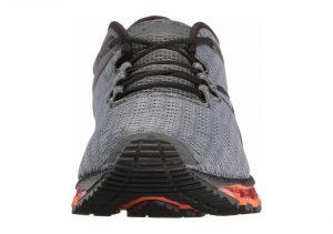 Carbon/Black/Hot Orange (T7E2N9790)