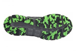 Asics Gel Scram 3 - Carbon/Black/Green Gecko (T6K2N9790)
