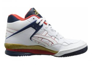 White / Blue / Red (H447L0101)