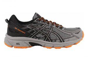 Asics Gel Venture 6 - Grey (T7G1Q9616)