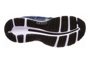 Asics Gel Ziruss 2 - Indigo Blue Black 400 (1011A011400)