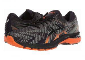Asics GT 2000 8 Trail - Black / Lichen Green (1011A671001)