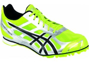 Asics Hyper MD 5 - Neon Yellow Black Silver (G304N0490)