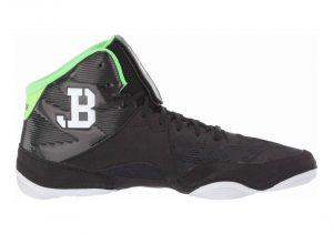 Asics JB Elite IV - Black/White (1081A016001)