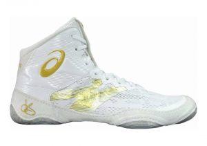 Brilliant White/Rich Gold (1081A034100)