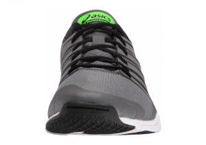 Titanium/Green Gecko/Black (S604N9785)