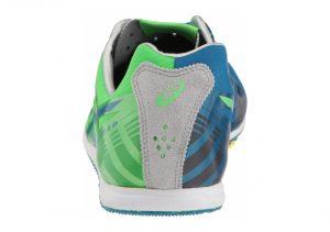 Asics Spivey LD - Neon Green Malibu Quicksilver (G302Y8961)