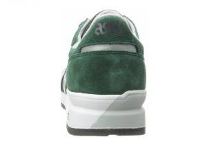 Asics Gel Epirus - Dark Green Soft Grey (H431N8010)
