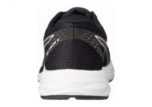 Asics Gel Excite 6 - Black/White (1011A165001)