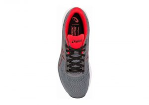 Steel Grey/Classic Red (1011A165021)