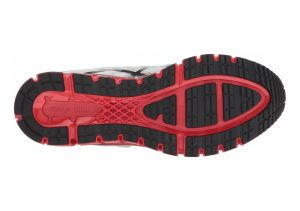 Asics Gel Quantum 180 2 MX - Glacier Grey Phantom Fiery Red (T837N9616)