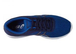 Asics NitroFuze - Blu Indigo Blue Silver Imperial (T6H3N4993)