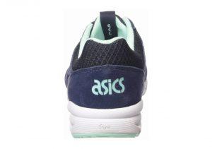 Asics Shaw Runner  - Indian Ink 5050 (H606L5050)