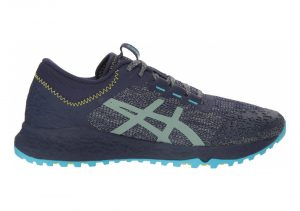 Asics Alpine XT - Blue (T878N021)
