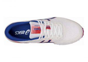 White/Asics Blue (1011A544100)