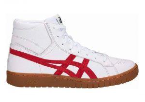 Asics Gel PTG MT  - White / Classic Red (1193A100100)