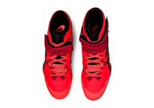 Asics Javelin Pro 2 - Sunrise Red/Black (1093A028701)