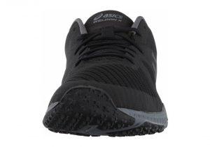 Asics Weldon X - Black Carbon White (S707N9097)