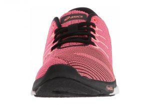 Pink Glo Flash Coral Black (T879N2006)