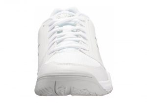 Asics Gel Dedicate 5 - White Silver (E757Y0193)