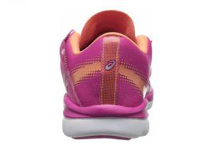 Asics Gel Fit Vida - Pink Berry Silver Melon 2193 (S568N2193)