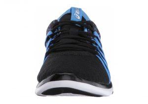 Black / Regatta Blue / Silver (S750N9040)