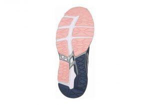 Indigo Blue Silver Seashell Pink (T863N4993)