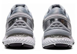 Piedmont Grey/Pure Silver (1012A664020)