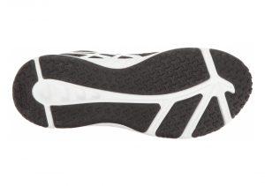 Asics Gel Nitrofuze TR - Black/White/White (S614N9001)