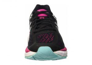 Asics Gel Pursue 3 - Black / Aruba Blue / Sport Pink (T6C5N9078)