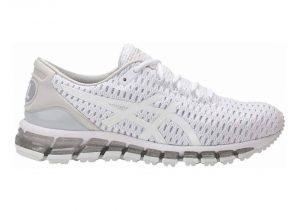White / White / Silver (T7E7N0101)