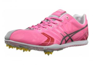 (3597) Neon Pink/Titanium/Quick Silver (G352Y3597)