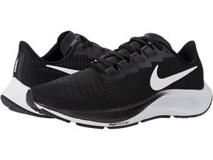 Nike Zoom Pegasus 37 Black/White