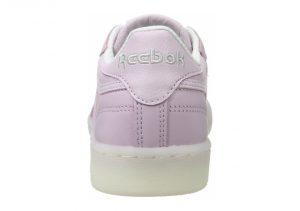 Reebok Club C 85 Leather - Purple (BD4463)