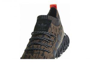 Adidas F/2 TR Primeknit - Vert Olive (B41740)