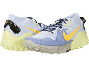 Nike Air Zoom Wildhorse 6 Indigo/Laser Orange/ Ghost